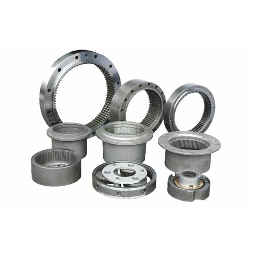 Forging Ring Gear